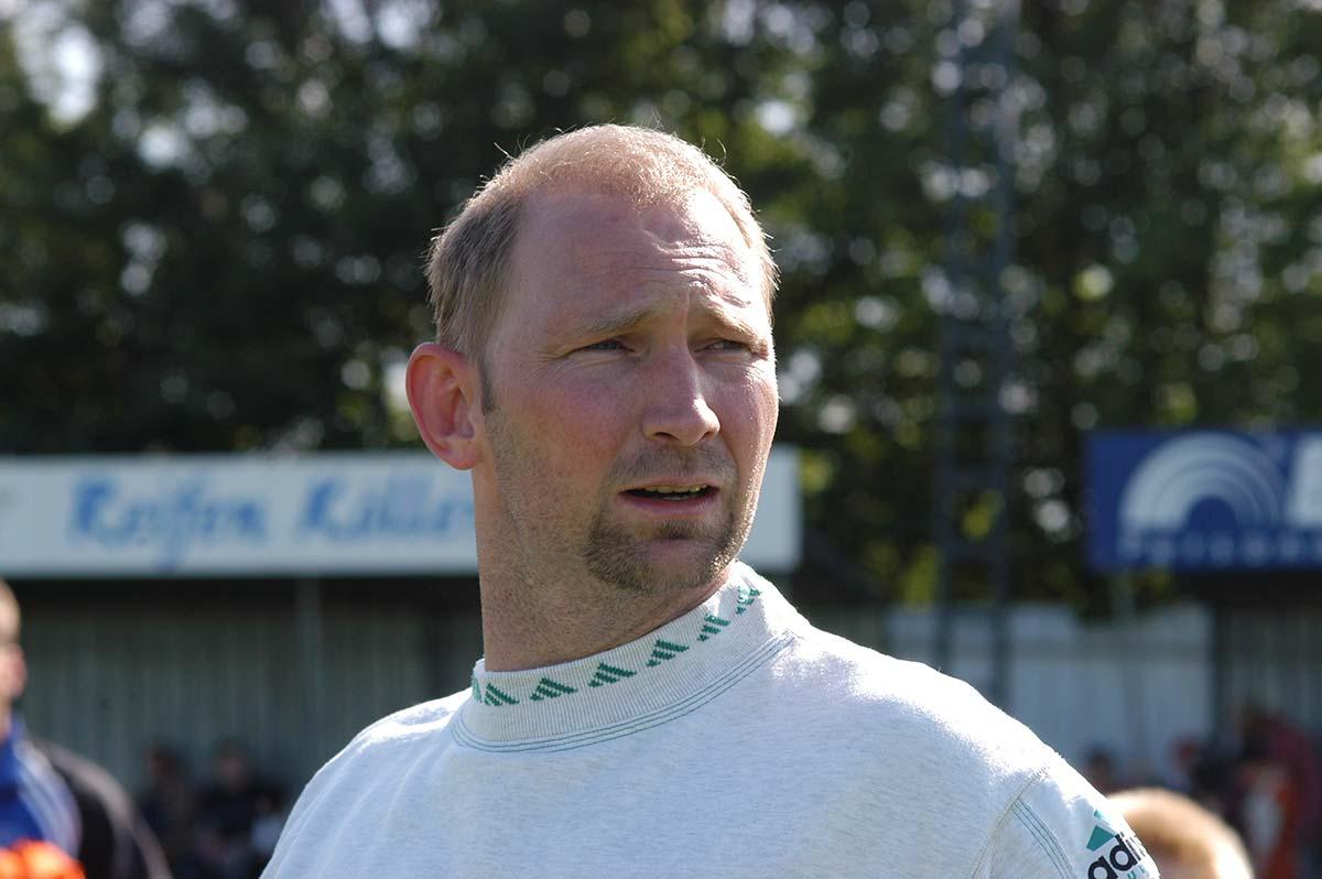 Dieter Eilts