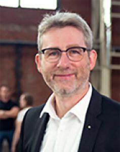 Dr. Dirk Lüerßen