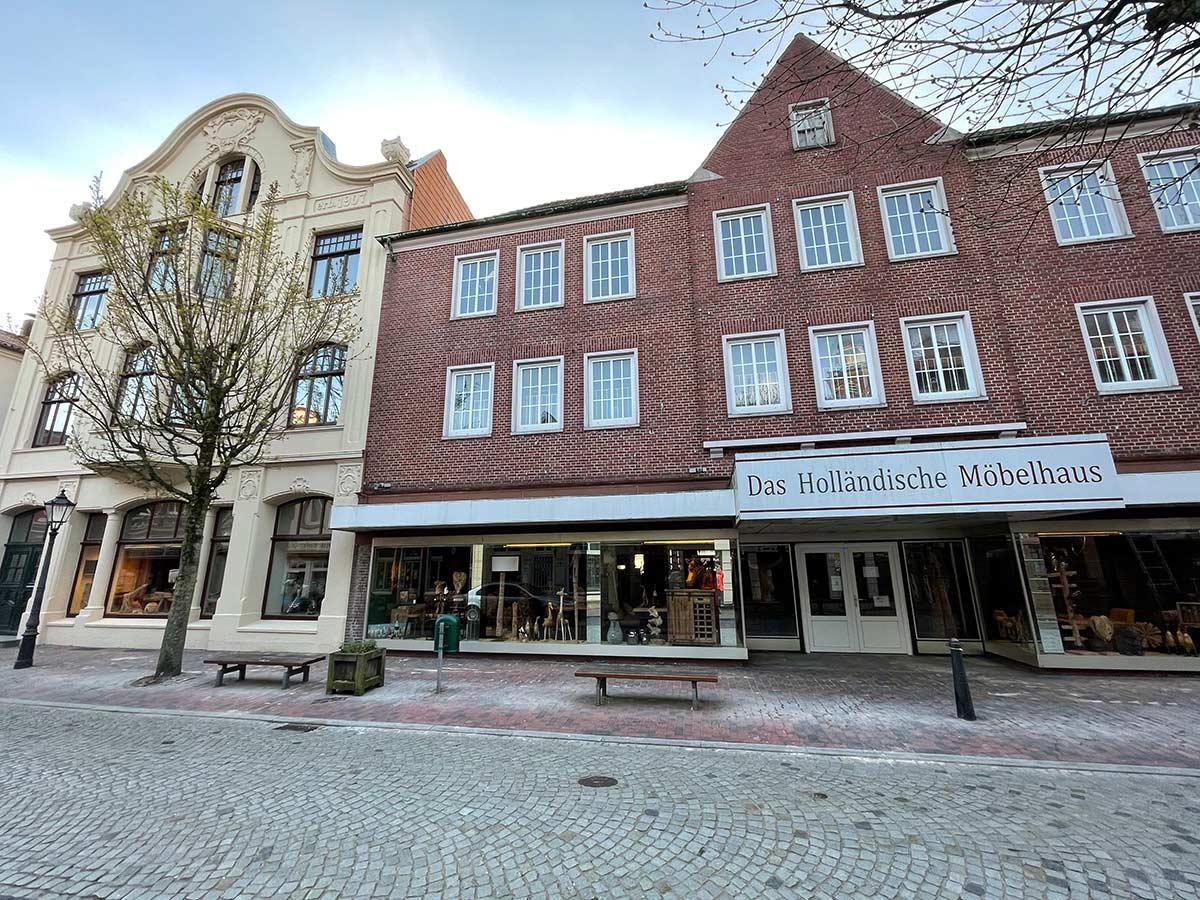 Der x-te Anlauf: OVB will in Altstadt Wohnungen bauen