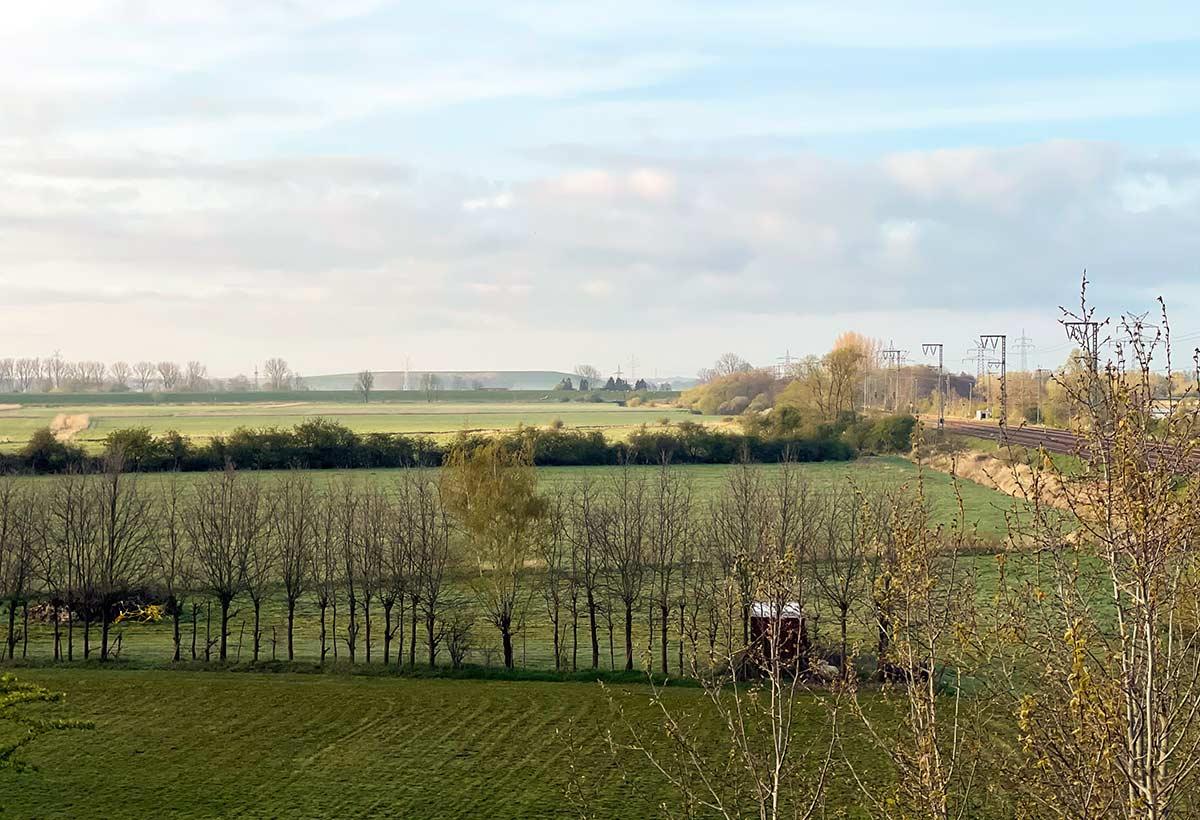 Statt Wohngebiet: Land kauft Ostermeedland für neue Polderfläche