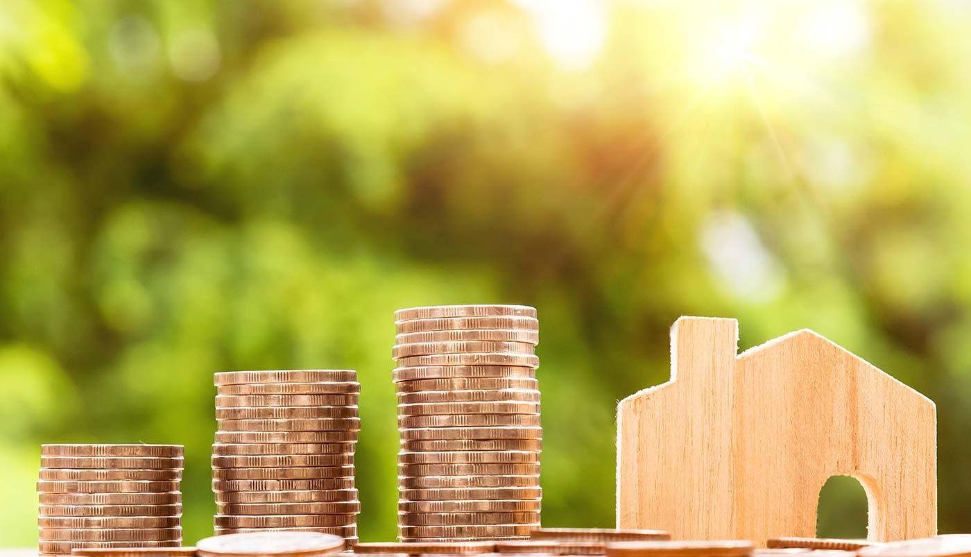 Betongold: Immobilien steigen im Wert pro Jahr um 10 Prozent