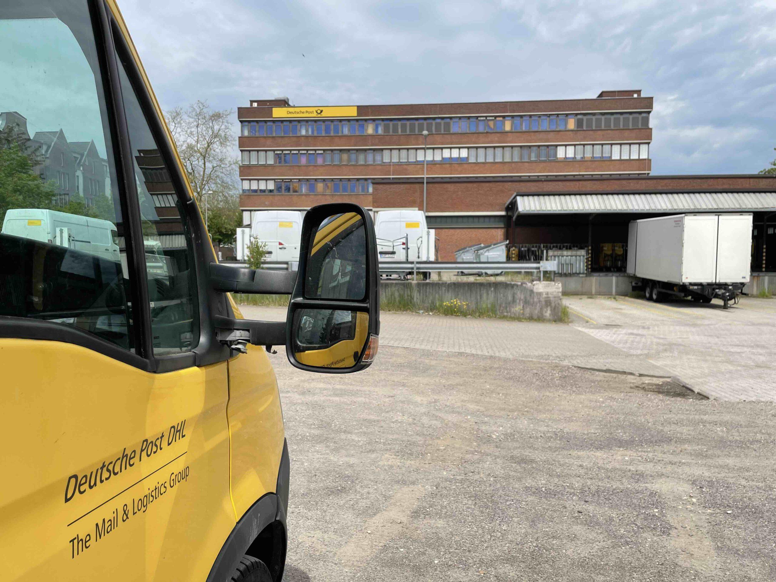 Post-Areal in Leer: Noch keine konkreten Pläne