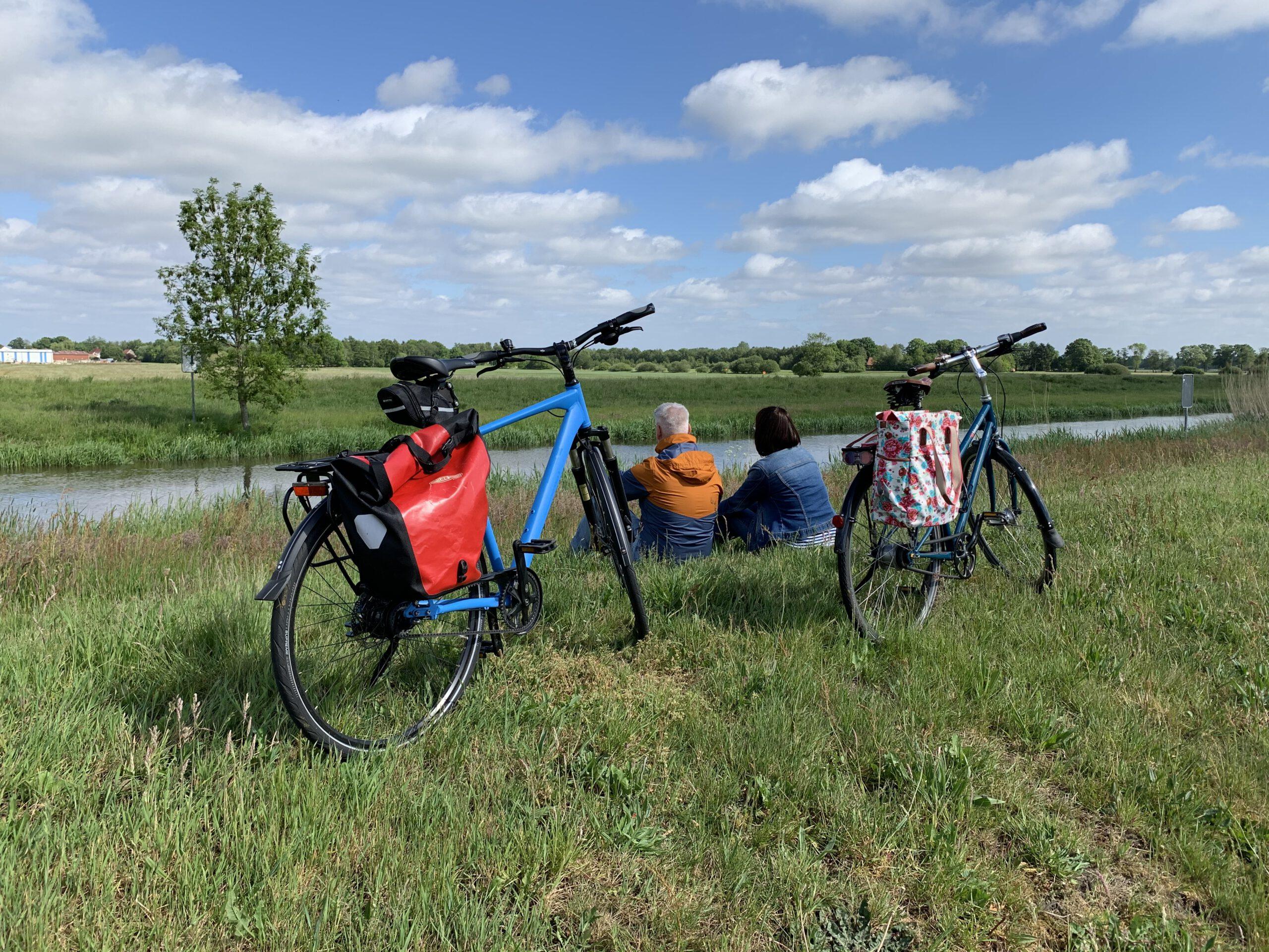 Radfahren ist Hauptfaktor für Tourismus