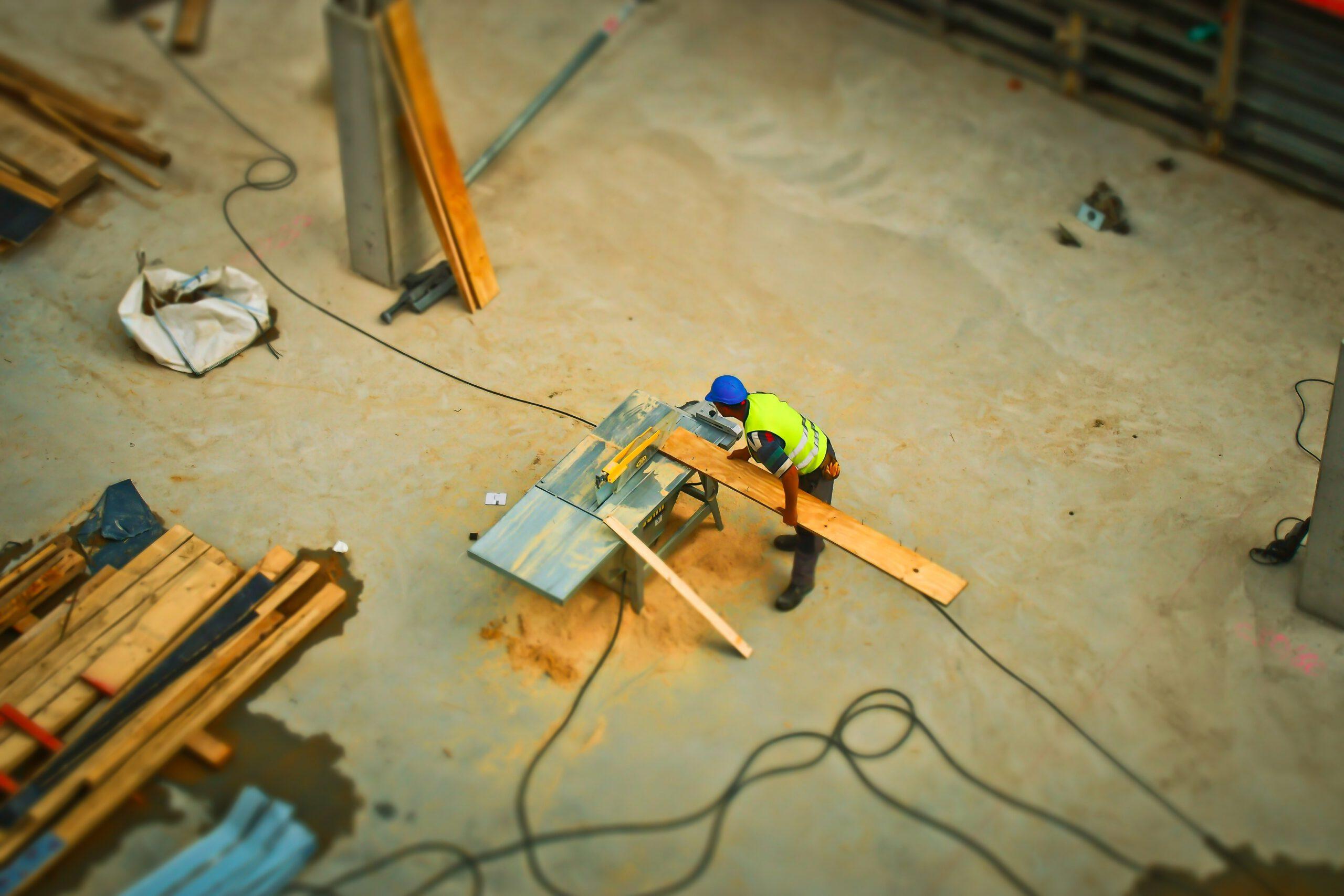 HARTWIG am MITTWOCH: Das Bauamt als Lebensversicherung