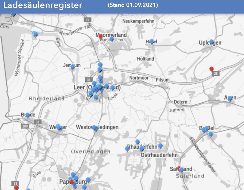 Kolumne: Die (noch) fehlende kommunale Antwort auf Elektroautos