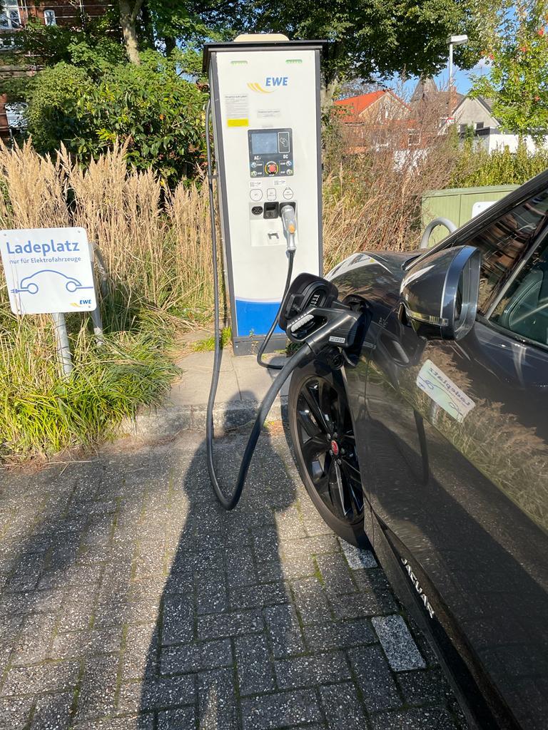 Elektromobilität und Ladestationen: Was sind die Planungen?